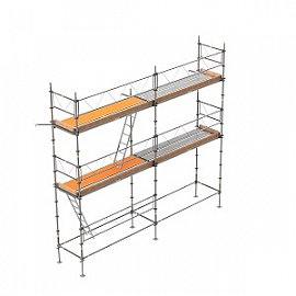 Scaffold Packages - Modular