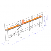 FRAME® 9×4 Standardpaket