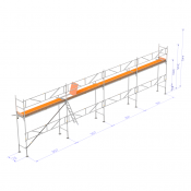 FRAME® 12×4 Standardpaket