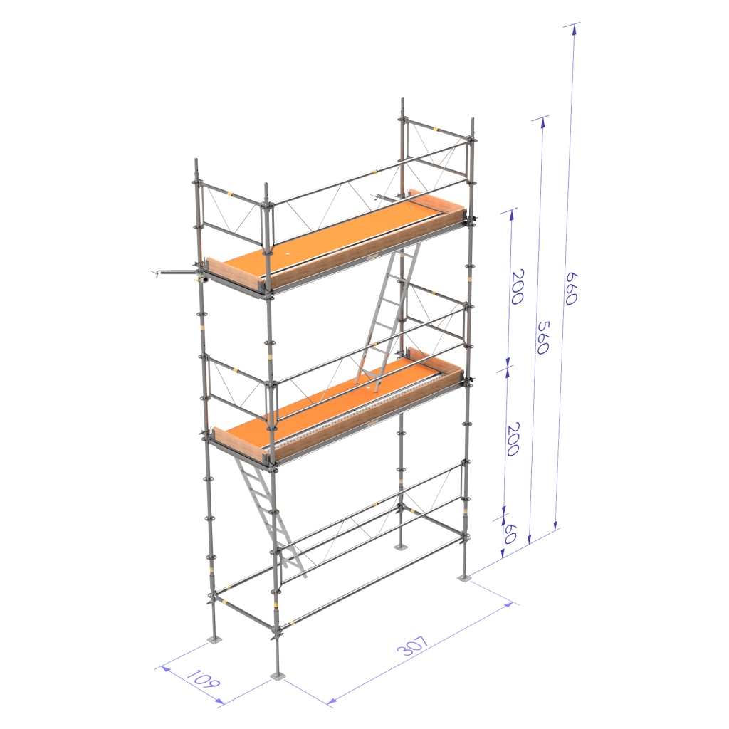 Mobile Scaffolding Product : Modular scaffold m packages scaffolds